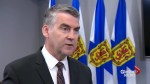 Stephen McNeil defends transparency, says all expenses are available online