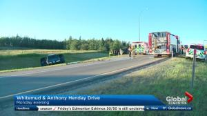 ASIRT investigating following deadly west Edmonton collision