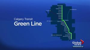 How changes to Calgary's Green Line LRT plan would affect funding