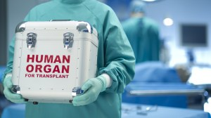 How to become an organ donor in Canada