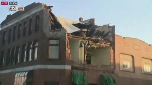 'Rescue and recovery mode': Marshalltown, Iowa suffers severe tornado damage