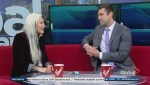 Kaillie Humphries discusses her 2018 Pyeongchang Olympic experience