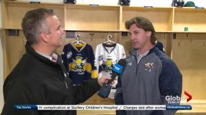 Ryan Smyth named to Order of Hockey in Canada