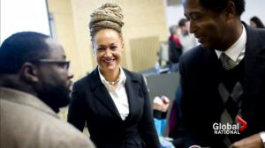 Civil rights activist Rachel Dolezal caught in controversy over her actual race
