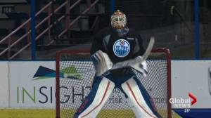 NHL goaltenders to get a new look next season