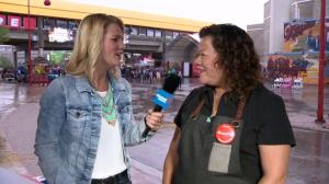 Top Chef Canada champion brings special creations to Calgary Stampede