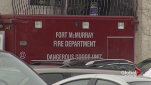 Fumigant causes accidental poisoning in Fort McMurray