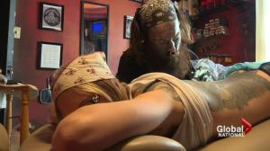 Halifax student develops tattoo removal cream