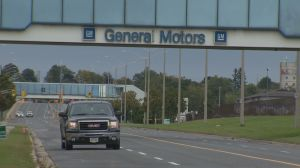 GM Oshawa workers express relief over USMCA deal
