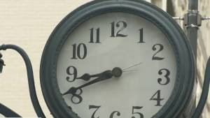 B.C. daylight savings survey deadline Friday at 4 p.m.