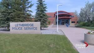 Lethbridge Lawyer calls for ban on police carding
