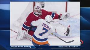 Call of the Wilde: Do or die for the Habs (03:22)