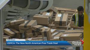 New rules for online shopping under USMCA