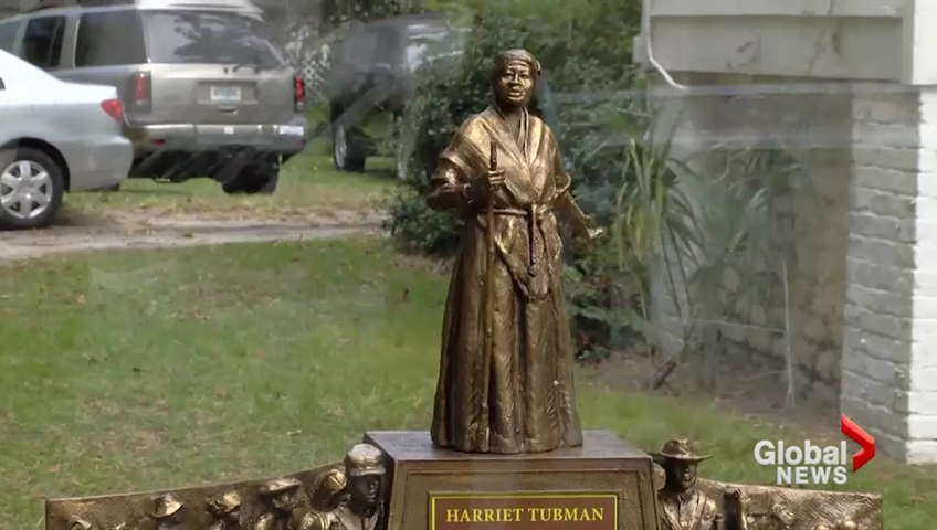 Harriet Tubman's face may not be on $20 bills until 2028