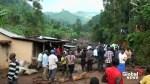 Landslide in eastern Uganda kills multiple people