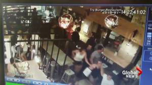 Nice attack: Newly released video shows Bastille Day chaos