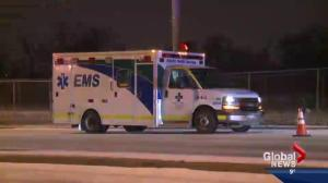 EMS red alerts down in Alberta, but problems still remain