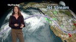 B.C. evening weather forecast: April 10