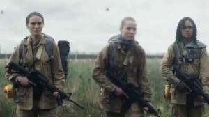 Movie reviews: Annihilation, Mom and Dad