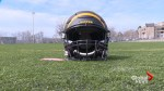 Dalhousie Tigers applauded for introducing smart helmets
