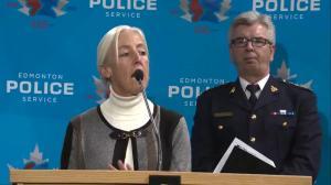 RCMP say no public safety concern before Saturday's attacks in Edmonton