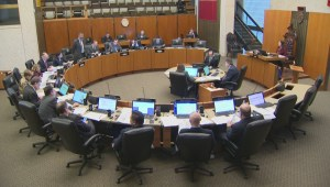 Ousted EPC councillor critical of City Hall process