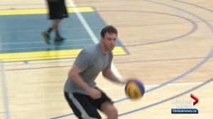 Alberta athlete heads to Asia for 3-on-3 basketball tour