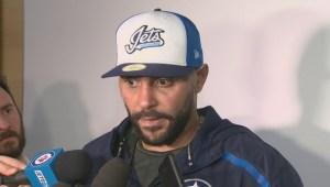 Winnipeg Jets Post Game Reaction – Dec. 7