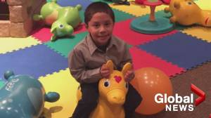 Grandparents facing manslaughter charges in 5-year-old Calgary boy's death