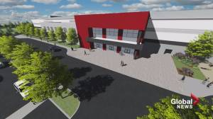 New Brunswick government could hold up Saint John field house project
