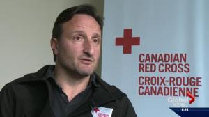 Fort McMurray wildfire: What will Red Cross do with millions of dollars donated by Canadians