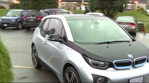 Advantages of driving electric vehicles in B.C.