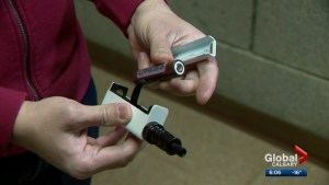 Safety officials warn airline passengers about e-cigarette batteries in checked baggage