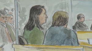 Meng Wanzhou bail hearing continues at B.C. Supreme Court