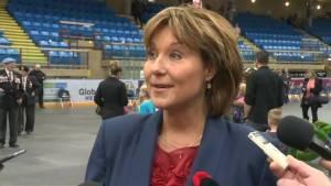 B.C. premier responds to SCOC ruling on teacher's bargaining rights