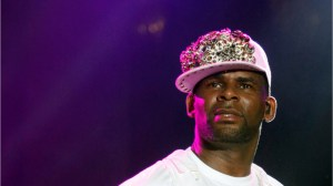 R. Kelly charged with several counts of aggravated sexual abuse