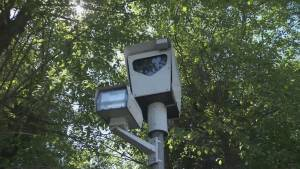 Intersection cameras will be used to nab speeders