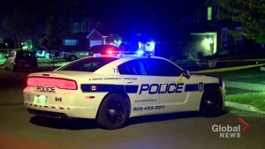 Peel police investigating after man shot in Brampton