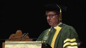 University of Alberta President David Turpin on differences