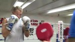 Ajax boxer gearing up for fight of a lifetime next month in Las Vegas
