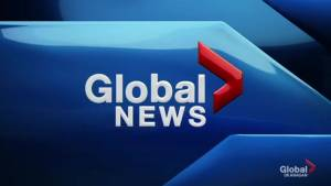 Global News at 5: Jun 13 Top Stories