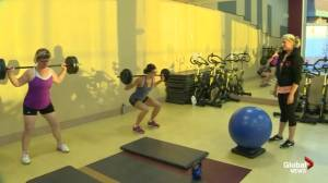 Participaction: Maintaining your fitness goals
