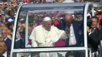 Pope says 'brothers and sisters' of mafia must repent