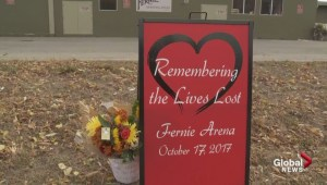 Shock and grief consumes loved ones in Alberta as Fernie ammonia leak victim is identified