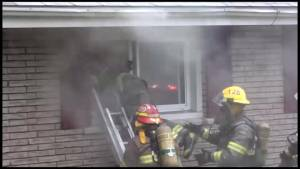 Dogs die in morning house fire in Port Hope