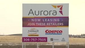 Retail vacancy rates jump in Regina following Sears closure