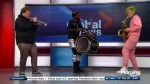 Too Many Zooz perform Brasshouse