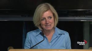 Mandatory evacuation of Fort McMurray still in effect: Notley