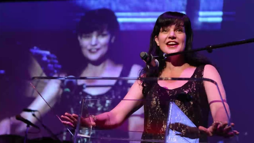 CBS Responds to Pauley Perrette; Mystery of Alleged Assaults Not Cleared Up