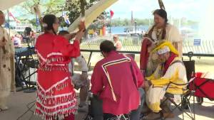 Kingston celebrates National Indigenous Peoples Day
